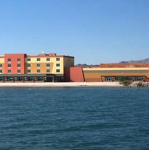Havasu Landing Resort And Casino photos Exterior