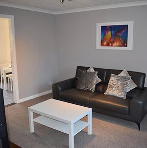 Kelpies Serviced Apartments Hamilton- 2 Bedrooms photos Exterior