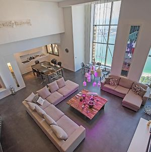 Unique And Rare 3Br Loft With Full Sea View In Jbr photos Exterior