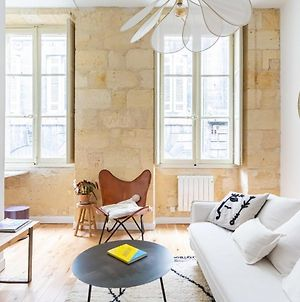 Bright And Cosy Studio In The Historical Heart Of Bordeaux photos Exterior