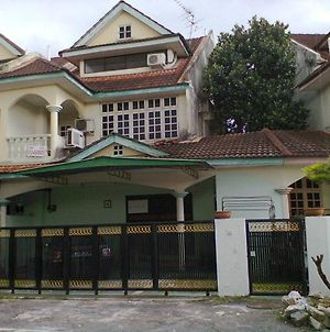 Jeffrey Homestay Ipoh C @ G.Hospital & Stadium Ipoh photos Exterior