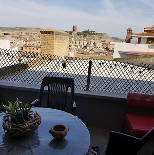 Apartment With 2 Bedrooms In Tudela With Wonderful City View Furnished Terrace And Wifi photos Exterior