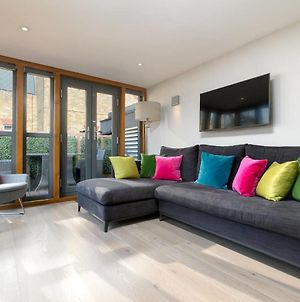 Zen Like Apt With Private Terrace Near Oxford St 5 Min Walk photos Exterior