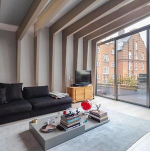 Guestready - Stylish And Modern Flat In Shoreditch For 4 photos Exterior