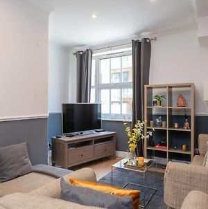 Guestready - Modern 1 Bed Up To 4 Guests Tower Bridge photos Exterior