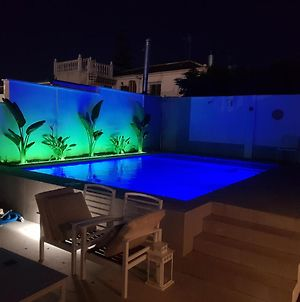 Lovely Bungalow For Four Close To Beach And City In Torrevieja photos Exterior