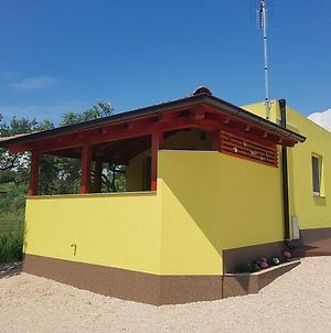 Holiday House In Pakostane With Sea View, Terrace, Air Conditioning, Wi-Fi photos Exterior