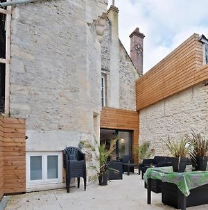 Fascinating Apartment In Bayeux With Barbecue photos Exterior