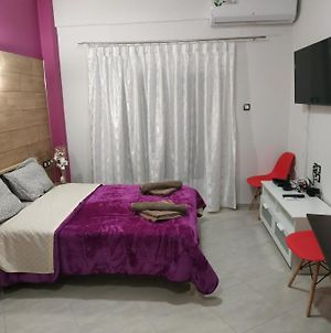 G M 3 Rooms Κεντρο Neo In The Heart Of The City photos Exterior