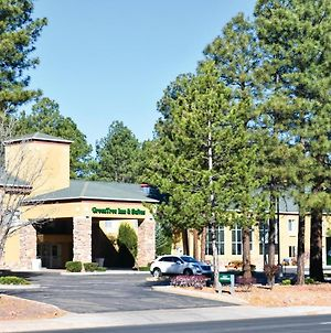Greentree Inn & Suites Pinetop photos Exterior
