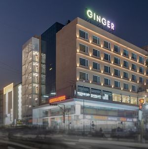 Ginger Surat City Centre photos Exterior