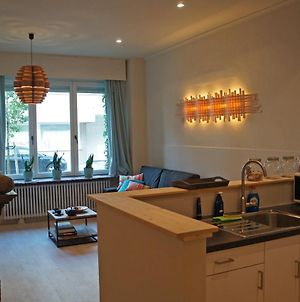 Apt In Center Of Ostende 20Min From Bruges photos Exterior