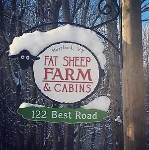 Fat Sheep Farm & Cabins photos Exterior