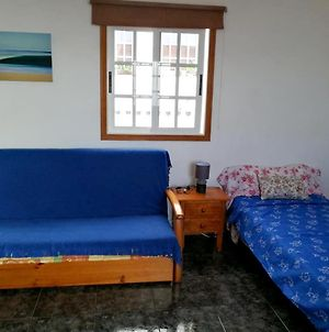 Studio In Frontera With Wonderful Sea View 2 Km From The Beach photos Exterior
