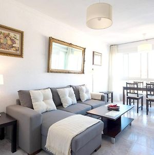 Apartment With 2 Bedrooms In Benalmadena With Wonderful Sea View Shared Pool And Wifi photos Exterior