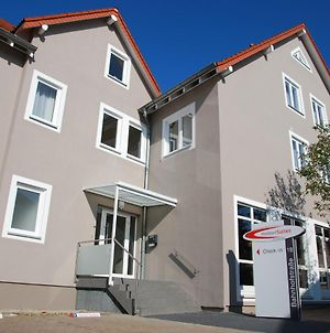 Walldorf Suites Boutique Hotel photos Exterior