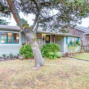 Seaside Classic Cozy Bungalow photos Exterior