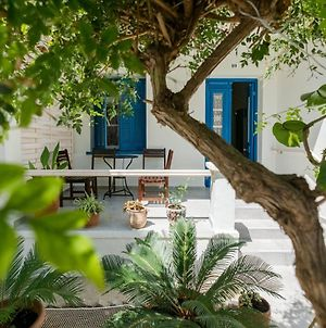 Grandma'S Chic Home In Chania Venetian Harbor photos Exterior