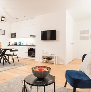 Luxury Suite Renngasse By Welcome2Vienna photos Exterior