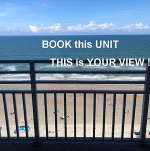 Ocean Walk Resort 1504A Ocean Front Deluxe W/Jacuzzi And Private Balcony photos Exterior