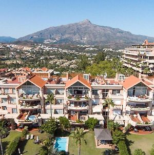 Heated Rooftop Pool Penthouse Views Magna Marbella photos Exterior