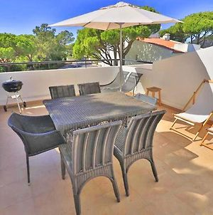 Vale Do Lobo Villa Sleeps 6 Air Con T607841 photos Exterior