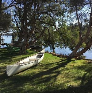 Reflections On The Murray River Near Mandurah photos Exterior