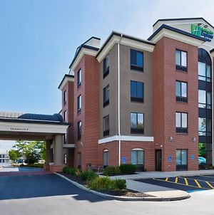 Holiday Inn Express Hotel & Suites Cleveland-Richfield, An Ihg Hotel photos Exterior