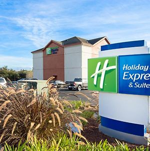Holiday Inn Express Hotel & Suites Watsonville photos Exterior
