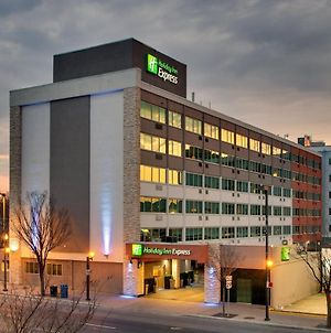Holiday Inn Express Washington Dc Silver Spring, An Ihg Hotel photos Exterior
