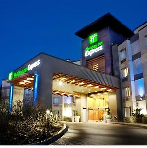 Holiday Inn Express-Langley, An Ihg Hotel photos Exterior
