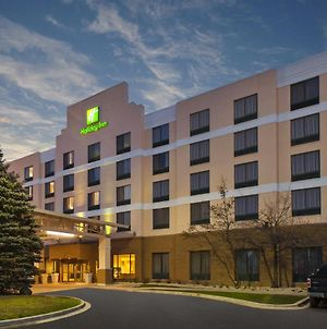 Holiday Inn Hotel & Suites Bolingbrook, An Ihg Hotel photos Exterior