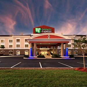 Holiday Inn Express Lake Wales N-Winter Haven photos Exterior