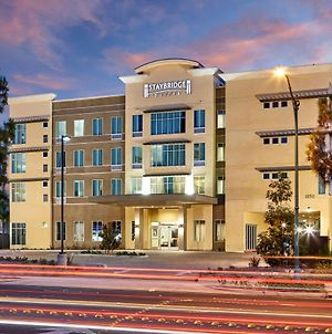 Staybridge Suites Anaheim At The Park photos Exterior