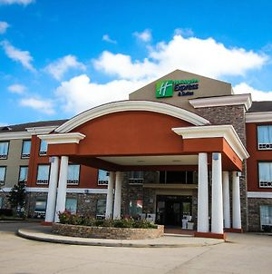 Holiday Inn Express Hotel & Suites Nacogdoches, An Ihg Hotel photos Exterior