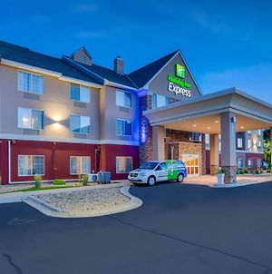 Holiday Inn Express St. Paul South - Inver Grove Heights photos Exterior