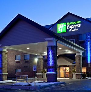 Holiday Inn Express Hotel & Suites St. Paul - Woodbury photos Exterior