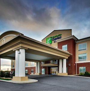 Holiday Inn Express & Suites Lancaster East - Strasburg photos Exterior