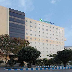 Holiday Inn Express Hyderabad Hitec City photos Exterior