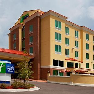Holiday Inn Express Hotel & Suites Chaffee - Jacksonville West, An Ihg Hotel photos Exterior