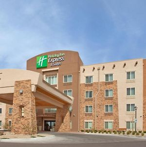 Holiday Inn Express Las Cruces North photos Exterior