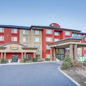 Holiday Inn Spokane Airport, An Ihg Hotel photos Exterior