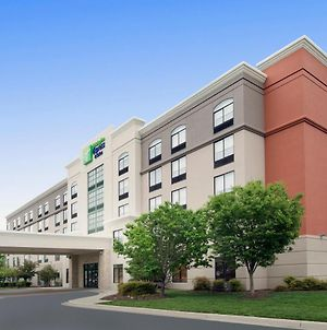 Holiday Inn Express & Suites Baltimore - BWI Airport North, An Ihg Hotel photos Exterior