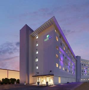 Holiday Inn Express Bengaluru Whitefield Itpl, An Ihg Hotel photos Exterior