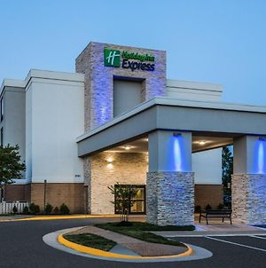Holiday Inn Express - Lorton, An Ihg Hotel photos Exterior