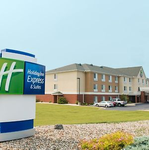 Holiday Inn Express & Suites Jackson photos Exterior