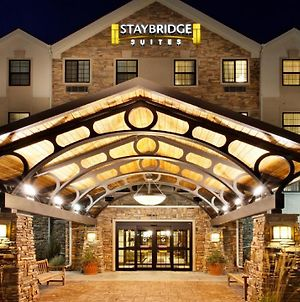 Staybridge Suites Lexington, An Ihg Hotel photos Exterior