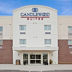 Candlewood Suites Lexington photos Exterior