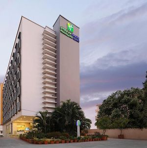 Holiday Inn Express Pune Hinjewadi, An Ihg Hotel photos Exterior