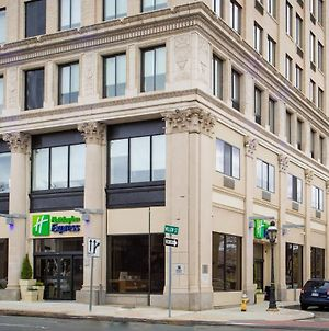 Holiday Inn Express - Springfield Downtown, An Ihg Hotel photos Exterior